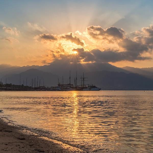 Caribbean Photo Workshop Cruise