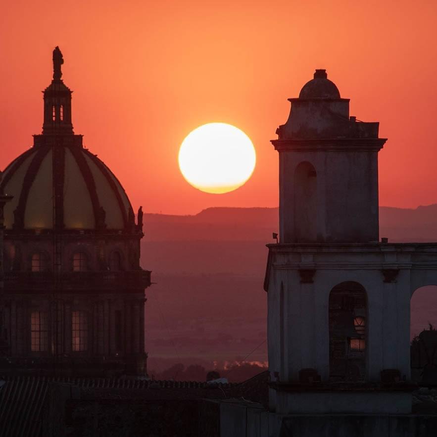 San Miguel Photo Workshops